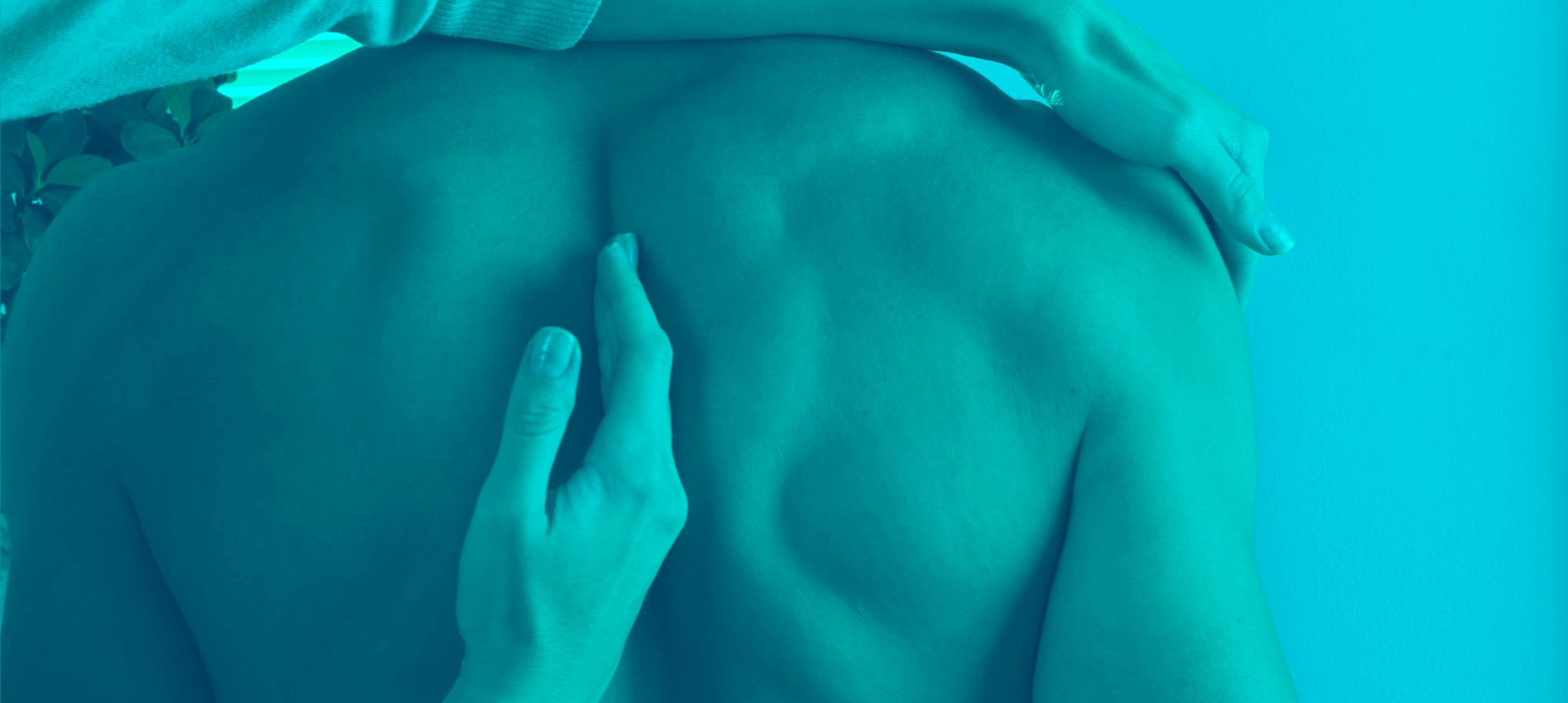 Bóle w obrębie kręgosłupa szyjnego i głowy
